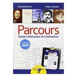 PARCOURS  TEXTES LITTER.ET CIVILISATION