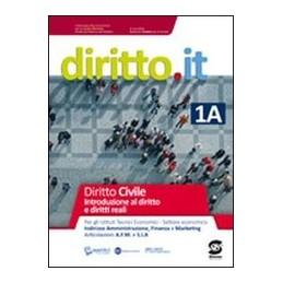 DIRITTOIT-1A-DIRITTO-CIVILE-INTRODUZIONE-DIRITTO-DIRITTI-REALI-Vol