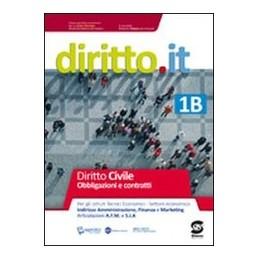 DIRITTOIT-1B-DIRITTO-CIVILE-OBBLIGAZIONI-CONTRATTI-Vol