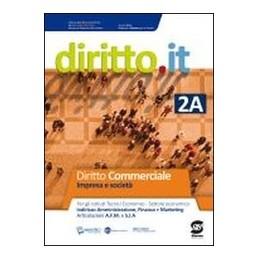 DIRITTOIT-2A-DIRITTO-COMMERCIALE-IMPRESA-SOCIETA-Vol