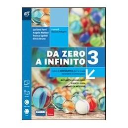 da-zero-a-infinito-classe-3--libro-misto-con-openbook-volume-3--extrakit--openbook--quaderno-vol