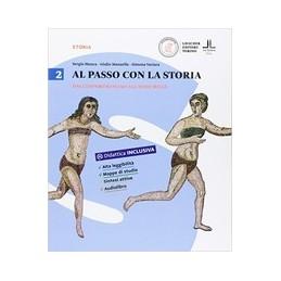 al-passo-con-la-storia-2-2-dallimpero-romano-allanno-mille-vol-2