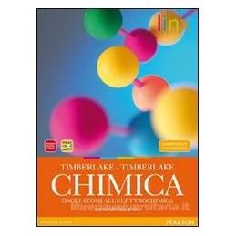 CHIMICA  ATOMI ELETTROCHIMICA X 3,4