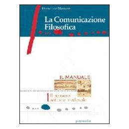 COMUNICAZIONE FILOSOFICA  3 (A+B) +LEZ.