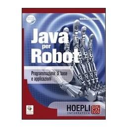 java-per-robot--programmazione-di-base