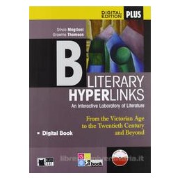 LITERARY HYPERLINKS B +DIGITAL BOOK