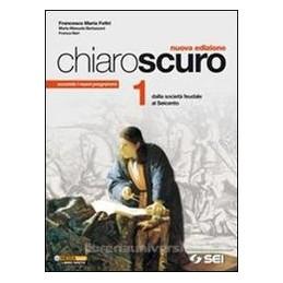CHIAROSCURO  1 X TR