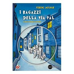 RAGAZZI-DELLA-VIA-PAL-DVD