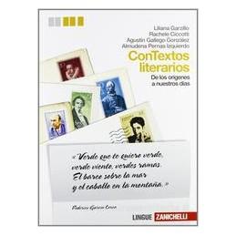 CONTEXTOS LITERARIOS VOL.UN.