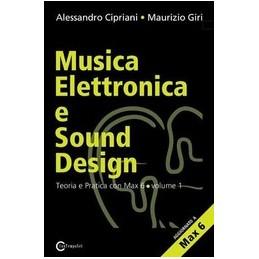 MUSICA-ELETTRONICA-SOUND-DESIGN-2EDI