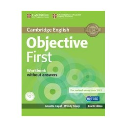 objective-first-4-ed-book-cd