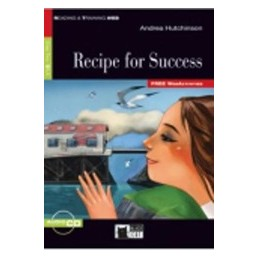 recipe-for-success-cd