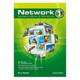 NETWORK 1 +WB +CD +MY DIGITAL BOOK