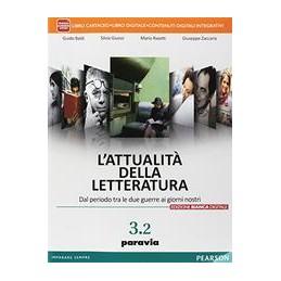 attualita-della--letteratura--ed-bianca-vol-3--tomo-2--vol-u