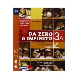 da-zero-a-infinito-classe-3--libro-misto-con-openbook-volume-3-tomo-a--tomo-b--extrakit--openb