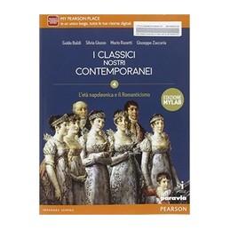 classici-nostri-contemporanei-4-edizione-mylab--vol-4