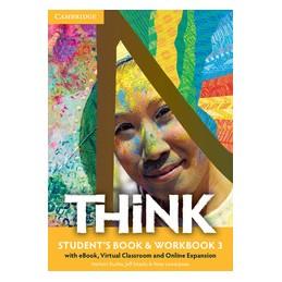 think-level-3-sbbebook-interattivo-vol-u