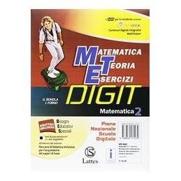 MATEMATICA-TEORIA-ESERCIZI-DIGIT-MATEMATICA-CON-DVD-TAVNUMMI-PREPPER-INTERROGQUADCOMP