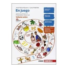 en-juego--confezione-volume-u--a-traves-de-la-cultura-hispanica-ldm-segunda-edicion-di-preparado