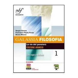 galassia-filosofia-edarancio--confezione-volume-1--filosofia-del-cittadino--clil-vol-1