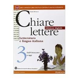 chiare-lettere-3-edizione-digitale--vol-3
