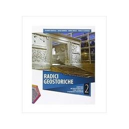 RADICI-GEOSTORICHE-DALLIMPERO-ROMANO-X-SECOLOGEOGRAFIA-GENERALE-I-CONTINENTI-DVD-Vol