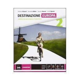 destinazione-italia-europa-mondo---volume-2-destinazione-europa--ebook--vol-2