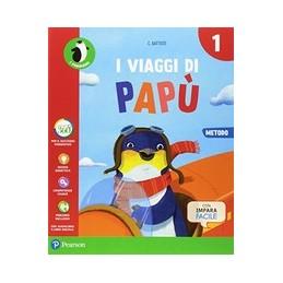 i-viaggi-di-papu-1--vol-1