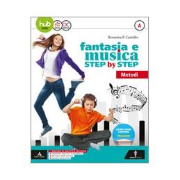 fantasia-e-musica---step-by-step-vol-a-metodovolb-generivol-c-storiasestino3dvd----ed-2017-v