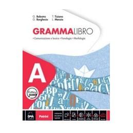 grammalibro-volume-a--volume-b-schede-operative--tavole--easy-ebook-su-dvd--ebook-vol-u