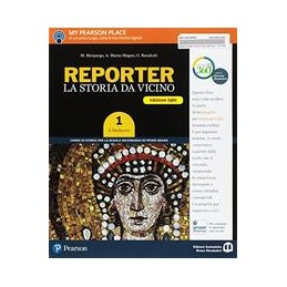 reporter-1-edizione-light--vol-1