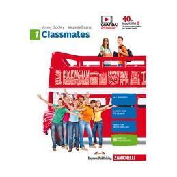 classmates--volume-1-ldm-corso-di-inglese-per-la-scuola-secondaria-di-primo-grado-vol-1