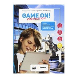 game-on--video-edition-volume-1-students-book--orkbook--ebook--grammar--maps-1--easy-ebook