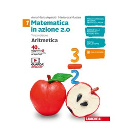 matematica-in-azione--terza-edizione-2-0-ldm-confezione-aritmetica-1--geometria-1-fascicolo-pro