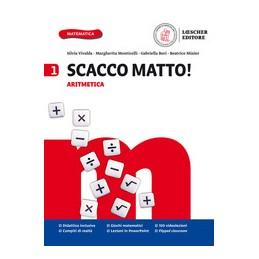 scacco-matto-v-1-aritmeticageometriaformulariotavole-numeriche-e-glossario-vol-1