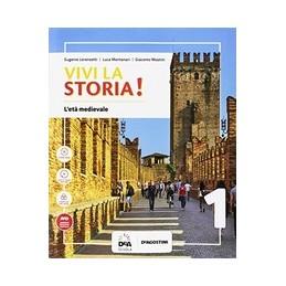 vivi-la-storia-volume-1--quaderno-1--raccordo-storia-antica-cittadinanza-e-costituzione--easy-e