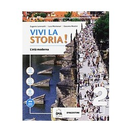 vivi-la-storia-volume-2--quaderno-2--easy-ebook-su-dvd---ebook-vol-2