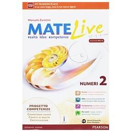 matelive-2--edizione-mylab--vol-2