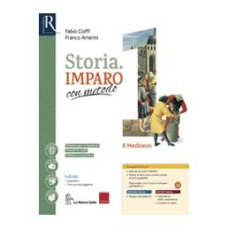 storia--imparo-con-metodo-1--libro-misto-con-hub-libro-young-vol-1ripassoquadernohub-libro-young