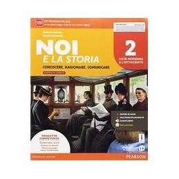 noi-e-la-storia-2-edizione-activebook--vol-2