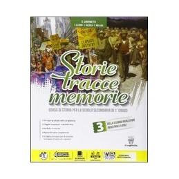 storie-tracce-memorie-3--dvd-libro-digitale-corso-di-storia-per-la-scuola-secondaria-di-i-grado-vol