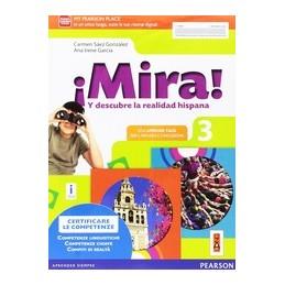 mira-nivel-3--edizione-con-activebook--vol-2