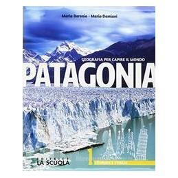 patagonia--atlante---regioni-1-e-a--kit-plus-geografia-per-capire-il-mondo-vol-1
