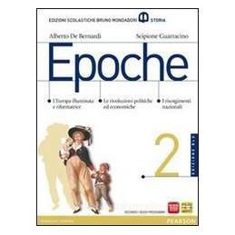 EPOCHE EDIZ.BLU 2 +ATLANTE