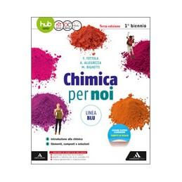 chimica-per-noi--linea-blu--3-edizione-volume-ab-vol-u