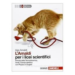 L`AMALDI PER I LICEI SCIENTIFICI 2