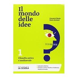 il-mondo-delle-idee-1--clil-1-ed--alunni-filosofia-antica-e-medioevale-vol-1