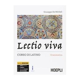 lectio-viva-grammatica-corso-di-latino-vol-u