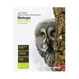 biologia--dalla-cellula-ai-viventi-ldm--vol-1