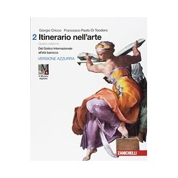 itinerario-nellarte-4a-edizione-versione-azzurra--volume-2--museo-ldm-dal-gotico-internazionale